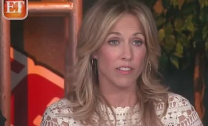 Sheryl Crow on Lance Armstrong: Honesty Rules!