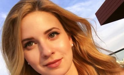 Caroline Sunshine: From The Disney Channel to... The White House?!?