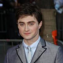 Harry Potter Star