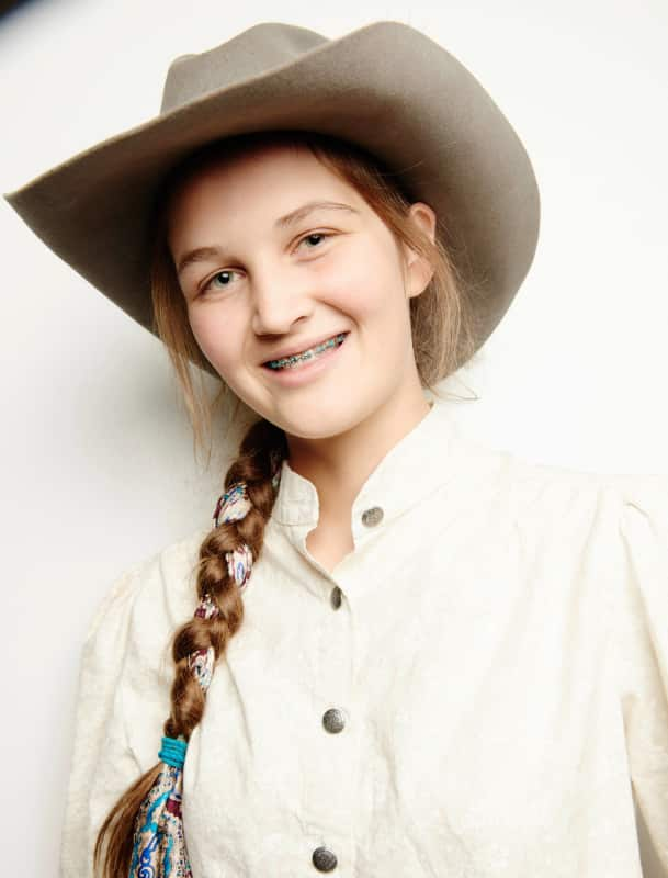 Jeneve Rose Mitchell