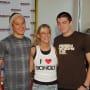 Talan Torriero, Kristin Cavallari and Stephen Colletti: BONGO Jeans Appearance