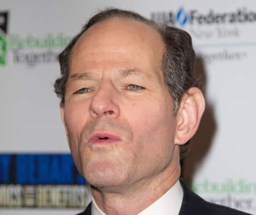 Eliot Spitzer Sucks