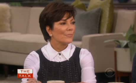 Kris Jenner Defends Kanye West