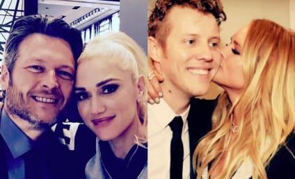 Miranda Lambert and Anderson East: Racing to Marry Before Blake Shelton?!