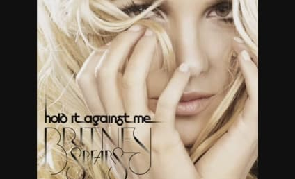 Upcoming Britney Spears Music Video: Pure Genius