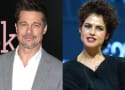 Brad Pitt: Dating MARRIED MIT Professor Neri Oxman?!