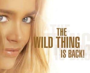 Wild Thing!