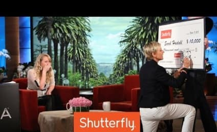 Waitress Picks Up Tab For Furloughed Soldiers, Ellen Gives Her $10K