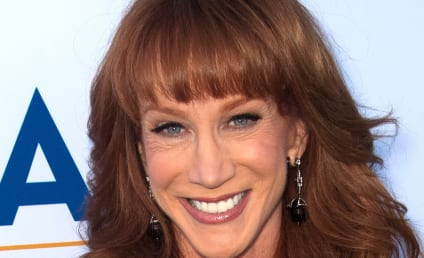 Kathy Griffin Tweets Sexual Abuse Accusation: Who is Jack M?