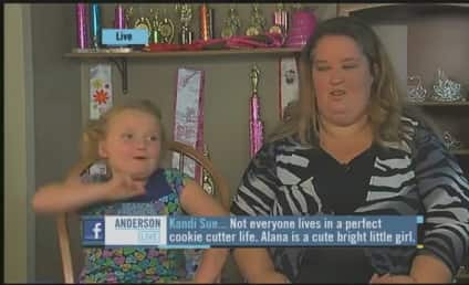 June Shannon on Popularity of Here Comes Honey Boo Boo: We're Real!
