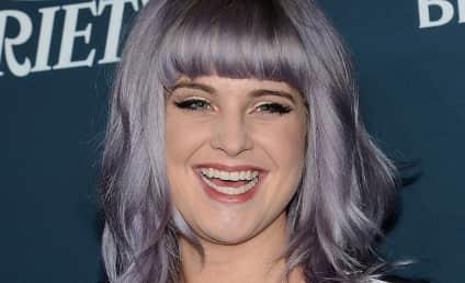 Kelly Osbourne to Miley Cyrus Critics: Piss Off!