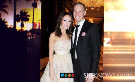 Ashley Hebert and JP Rosenbaum: Expecting!