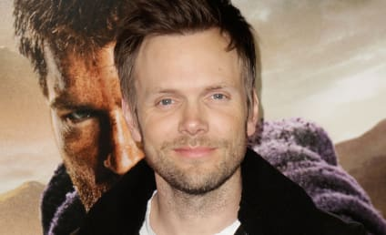 Joel McHale Rumors: Actor Embraces Gay Chatter