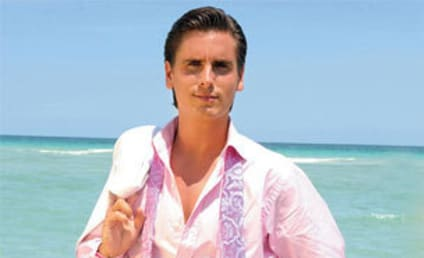 Scott Disick: I'm a Role Model!