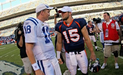 Peyton Manning to Sign With Denver Broncos; Tim Tebow on Trading Block