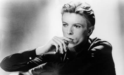 David Bowie: Mourned, Remembered by Stars Everywhere
