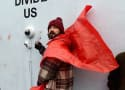 Shia LaBeouf Arrested For Assault at Anti-Trump Protest