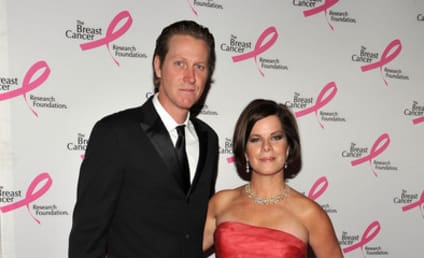 Marcia Gay Harden to Divorce Thaddaeus Scheel