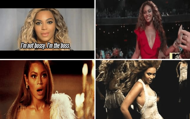 7 life lessons only beyonce can teach how to be in charge