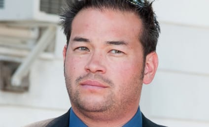 Jon Gosselin Shares Rare Pics of Woman Who is Dating Him for Some Reason
