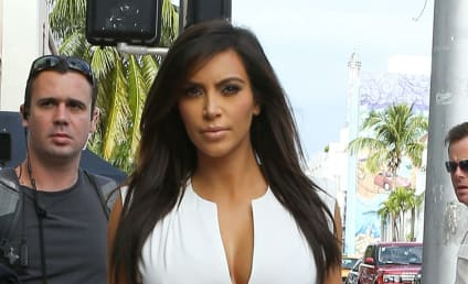 Kim Kardashian on Instagram Kontroversy: All About My Kareer!