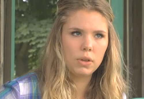 Kailyn Lowry Teen Mom 2 Pic