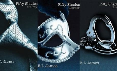 Who should play Anastasia Steele in Fifty Shades of Grey?