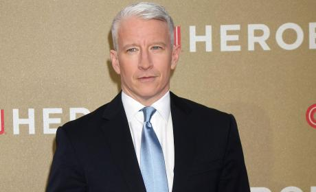 Anderson Cooper Image