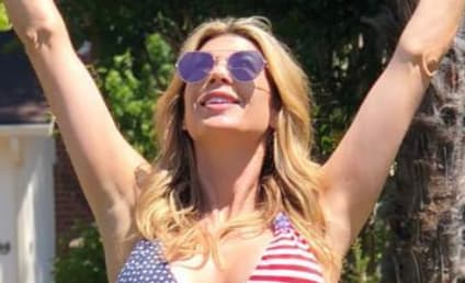 Alexis Bellino Shades Ex-Husband in Independence Day Post!