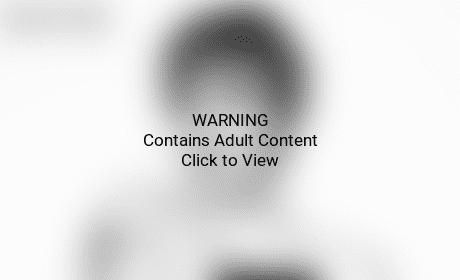 Lena Dunham Topless