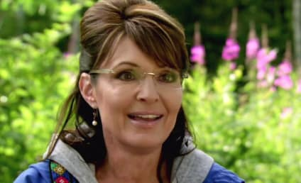 Sarah Palin to Guest Host Today Show