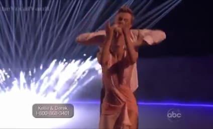 Dancing With the Stars Finals: Kellie Pickler vs. Zendaya!