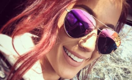Chelsea Houska Shares HUGE Baby Bump Pic, Important Message