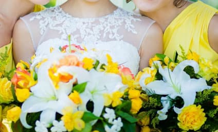 Bride Secretly Fattens Up Bridesmaid Sisters Before Wedding ... Seriously