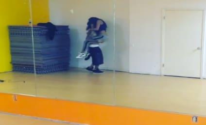 Justin Bieber, Selena Gomez Perform Sexy Dance Routine: Watch Now!
