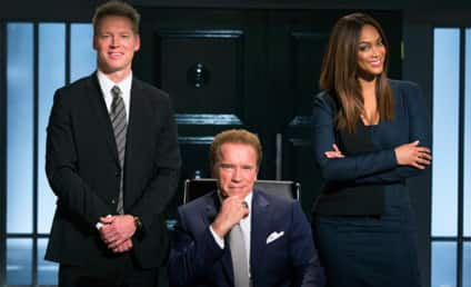 The Celebrity Apprentice Season 15 Episode 1 Recap: It's All New