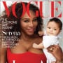 Serena Williams Covers Vogue