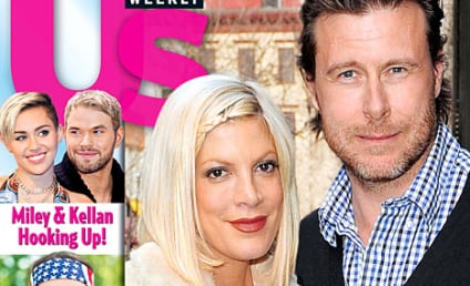 Dean McDermott: Cheating on Tori Spelling With Emily Goodhand!