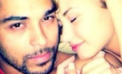 "Wilmer Valderrama: Demi Lovato's ""Rock"" in Wake of Nude Photo Scandal"