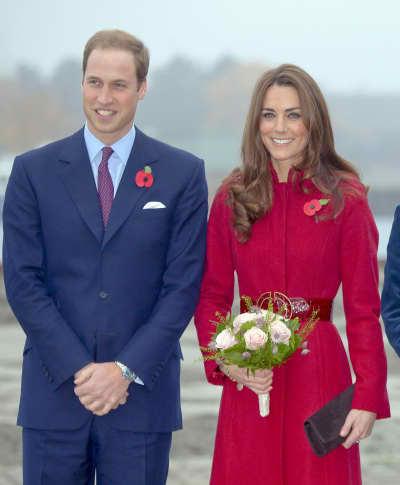 Prince William, Kate Middleton Image