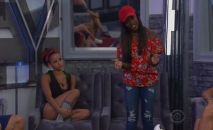 Big Brother Recap: Did Dominique Find the Snake?