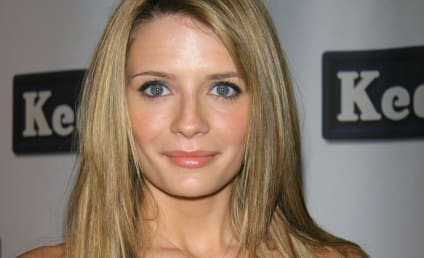 Cisco Adler, Mischa Barton Still an Item Despite Ballgate