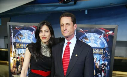 Huma Abedin FINALLY Files for Divorce from Anthony Weiner