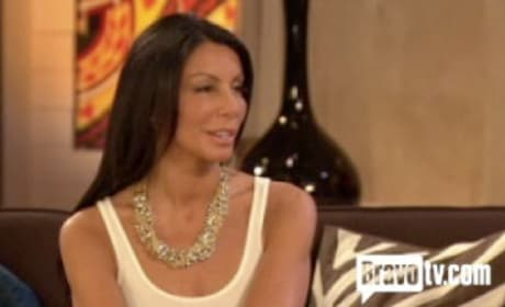 Real Housewives of New Jersey Reunion Clips