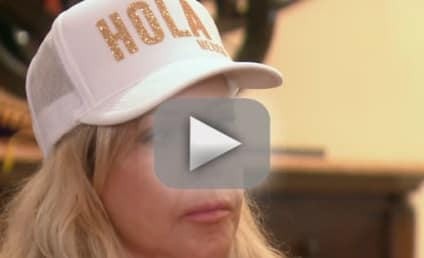 The Real Housewives of Orange County Season 13 Episode 3 Recap: Tres Amigas