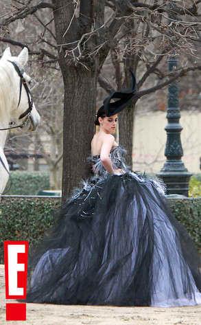 Kristen Stewart in Vanity Fair