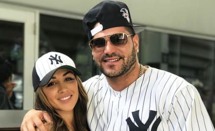 Ronnie Ortiz-Magro and Jen Harley: Expecting First Child!
