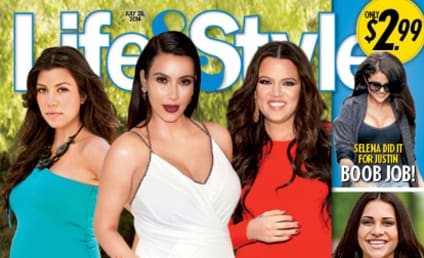 Kim Kardashian and Kate Middleton: Second Babies on the Way?
