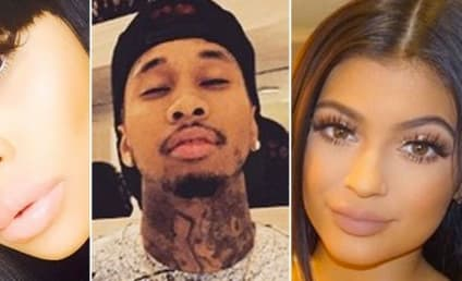 Blac Chyna to Kylie Jenner: Holla We Want Prenup!!