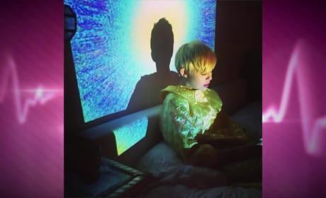 Miley Cyrus Talks Drugs